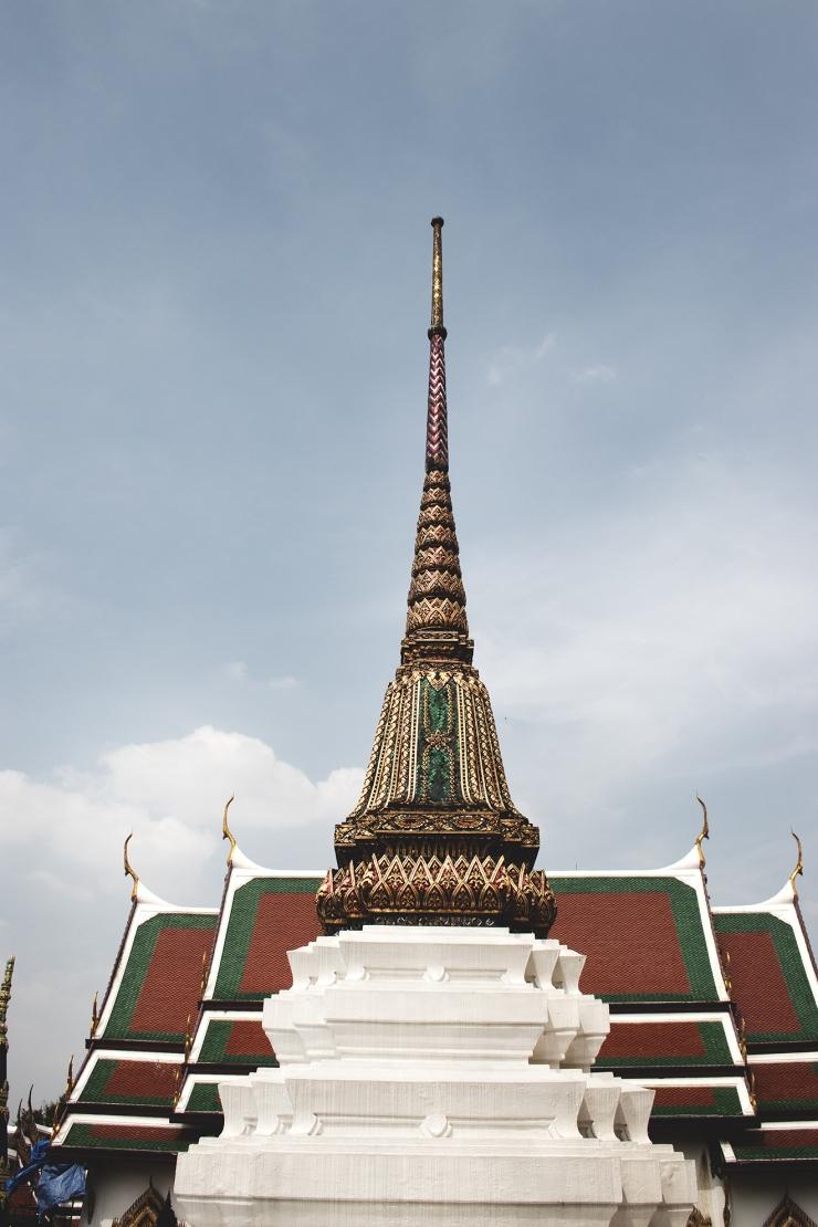 Bangkok Grand Palace MyCosmoSoul Blog