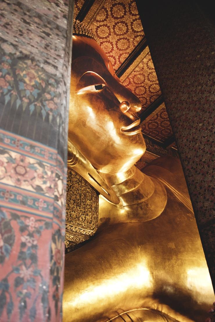 Bangkok Wat Pho MyCosmoSoul Blog