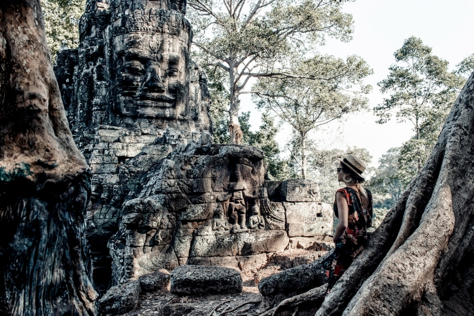 Cambodia – Land of ancient Gods | My Cosmo soul